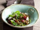 Beet and Lentil Salad recipe