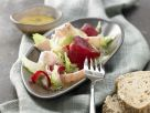 Beet Salad with Turkey Breast recipe