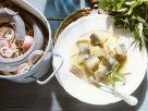 Belischer-Style Eel recipe