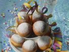 Berlin Balls for New Year's Eve recipe