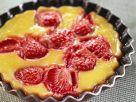 Berry Flan recipe