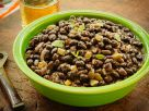 Black Beans, Onions and Peppers (Cuba) recipe
