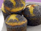 Black Poppy Seed and Lemon Muffins recipe