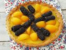 Blackberry and Apricot Pie recipe