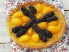 Blackberry and Apricot Pie recipe