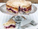 Blackberry Cheesecake recipe