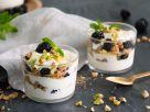 Blackberry Pistachio Yogurt recipe