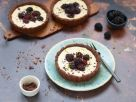Blackberry Tartlettes recipe