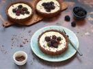Blackberry Tartlettes recipe
