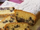 Blueberry-Coconut Cake recipe