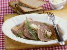 Boiled Beef with Horseradish recipe
