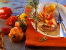 Pork with Bell Peppers recipe