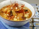 Bowl of Exotic Spicy Vegetables recipe