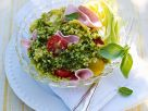 Bowl of Herby Grain Salad recipe