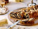 Braided Poppy Seed Bread recipe