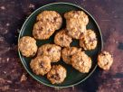 Brain Food Cookies recipe