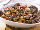 Braised Beef and Wine Casserole recipe