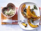 Braised Pumpkin with Sage recipe