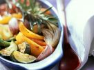 Braised Vegetables from the Oven recipe