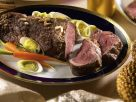 Brazilian Style Roast Veal with Pine Nuts recipe