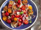 Bread and Cherry Tomato Salad recipe