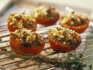 Breadcrumb-topped Tomatoes recipe