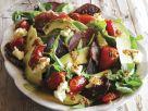 Bresaola, Avocado, and Feta Salad recipe