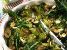 Broccoli Almond Dish recipe