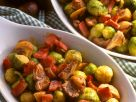 Brussles Sprouts with Bacon recipe