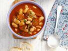 Butter Bean and Pork Broth recipe