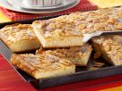 Butter Cake with Almonds recipe