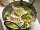 Cabbage and Pork Stew recipe