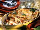 Cabbage Lasagna recipe