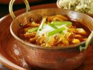 Cabbage Soup with Bacon recipe