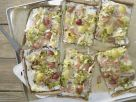 Cabbage Tart recipe