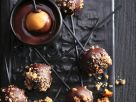 Cake Pops with Chocolate Sauce recipe