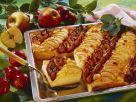 Cake with Fruits and Vanilla Cream recipe