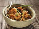 Calamari with Scallions recipe