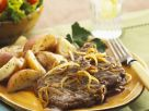 Calves' Liver and Onions recipe