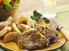 Calves' Liver and Onions recipe