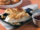 Camembert Raclette recipe
