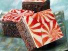Candycane Mint Squares recipe