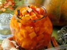 Canned Pumpkin recipe