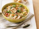 Cannellini Bean and Sausage Stew recipe