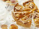 Caramel Apricot Tart recipe