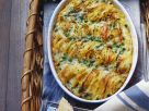 Carbonara Pasta Bake recipe