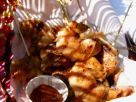 Caribbean Jerk-Spiced Shrimp recipe