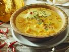 Caribbean Pumpkin Soup recipe