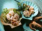 Caribbean Seafood Salad recipe