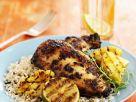 Caribbean Zesty Chicken recipe